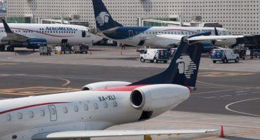 No habrá huelga: Pilotos finalmente logran acuerdo con Aeroméxico