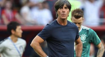 ¿Qué te pasa Alemania? La Mannschaft en su peor crisis desde 1979