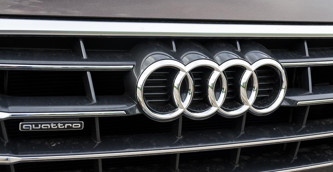 Alemania multa a Audi con 925 mdd por escándalo de emisiones