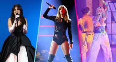 ¡Histórico! Estos son los ganadores de los American Music Awards de 2018