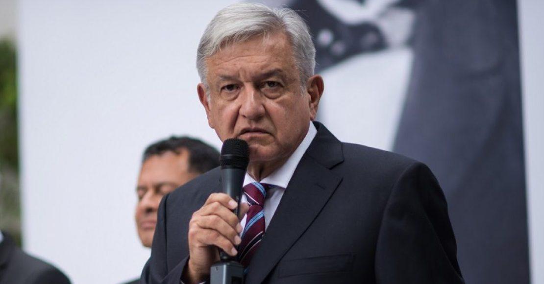 """Uy, pues perdón: Dice AMLO que """"ya chole con críticas a Tren Maya"""""""