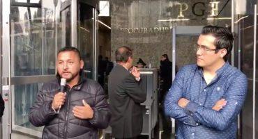 Un juez federal admitió amparo de 'El Mijis' por caso Ayotzinapa