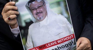 Arabia Saudita admite la muerte de Khashoggi; dicen que fue en una