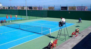 ¡Merecido! Suspenden de por vida a 3 árbitros de tenis por amañar partidos y apostar