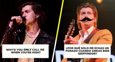 Así se llamarían algunas canciones famosas si fueran mexicanas 😂