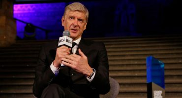¡Uy pues perdón! Arsene Wenger quiere volver como DT pero no de Alemania