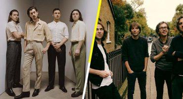 Día 3: Arctic Monkeys, Phoenix, y más en el livestream de Austin City Limits 2018