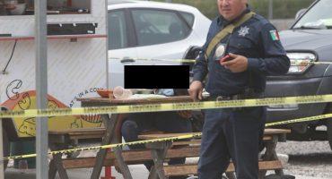 Muere joven en balacera registrada a las afueras de la IBERO Puebla