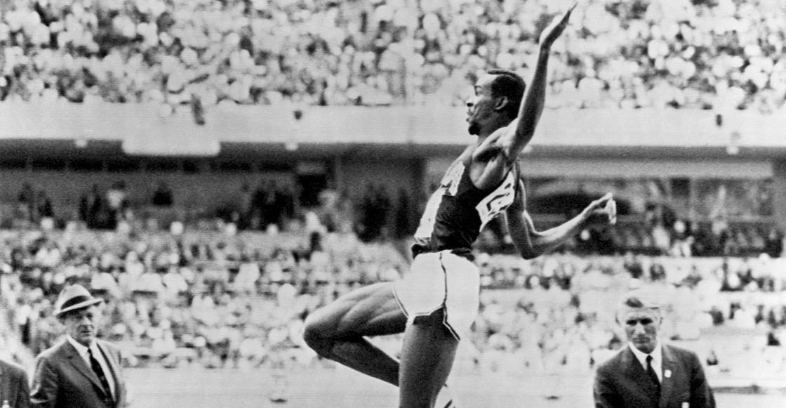 A 50 años de México 68: Los Juegos Olímpicos de los grandes récords