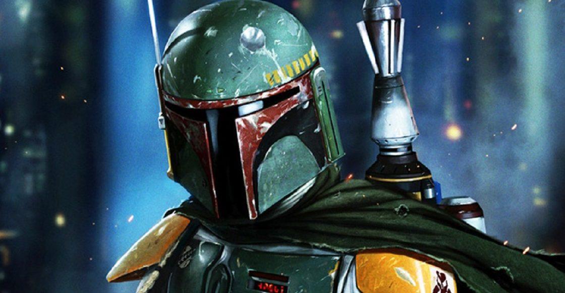Boba Fett - Personaje de Star Wars