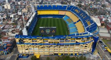 Boca invita a pintar La Bombonera en un concurso, pero los premios no rifan
