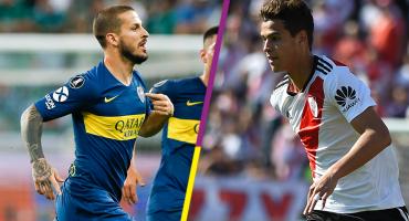 Amistosos entre México y Argentina se jugarían sin elementos de Boca y River