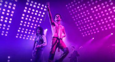 ¡Te llevamos a Londres a la premiere de 'Bohemian Rhapsody, La Historia de Freddie Mercury'!