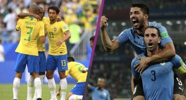 ¡Duelazo! Brasil enfrentará a Uruguay en el Emirates Stadium en noviembre