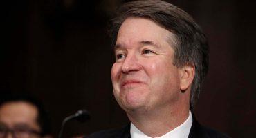 Brett Kavanaugh es confirmado como juez de la Suprema Corte de EU