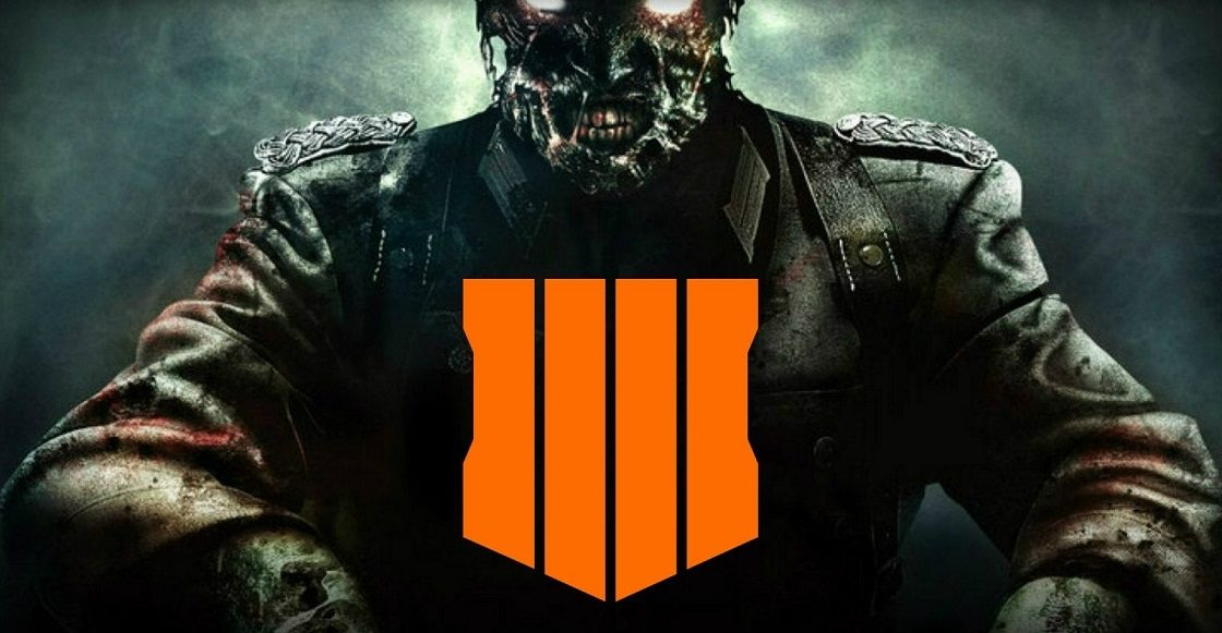 Call of Duty: Black Ops 4 - Gameplay