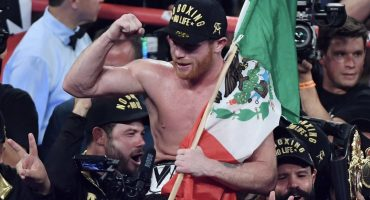 ¡'Canelo' Álvarez pelearía en diciembre y tendría revancha con Golovkin en 2019!
