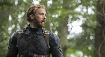 ¡Adiós, Cap! Chris Evans oficialmente se despide de su personaje