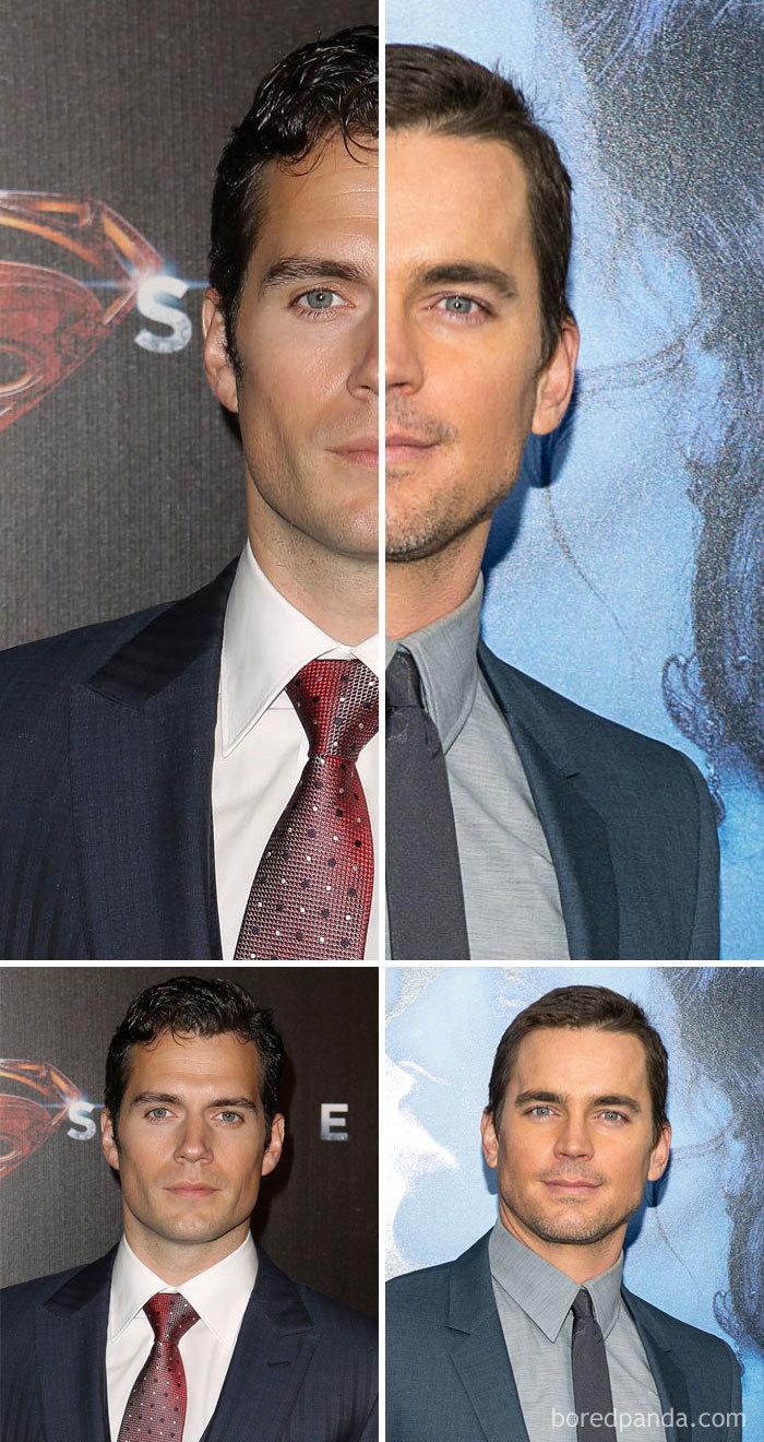 ¿Soy o me parezco? Estas celebridades son idénticas y sin ser gemelos 😱