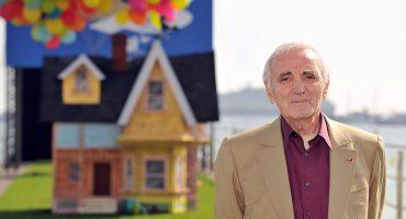Murió el cantante y actor francés Charles Aznavour a los 94 años