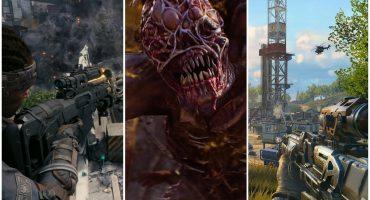 ¡Call of Duty: Black Ops 4 es todo lo que esperamos y más!
