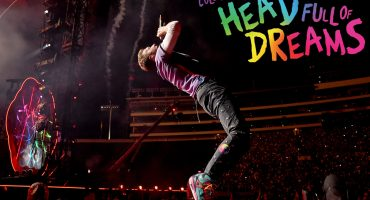 Coldplay anuncia documental 'A Head Full Of Dreams' sobre sus 20 años de carrera