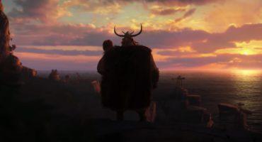 'How To Train Your Dragon 3': Un viaje al pasado de Hipo en su nuevo tráiler