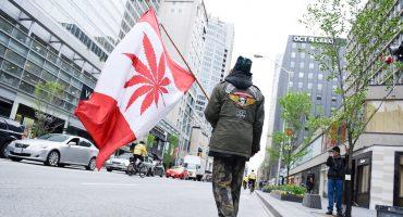 Ciudadanos de Corea del Sur que fumen mota en Canadá serán castigados, ¿¿cómo??