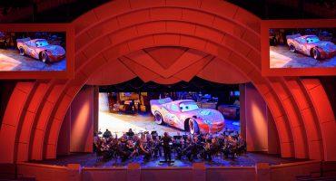 La Orquesta Sinfónica de México interpretará la música de Pixar en Bellas Artes