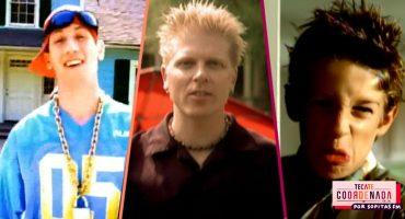 7 videos de The Offspring que te harán sentir más viejo de lo que ya estás