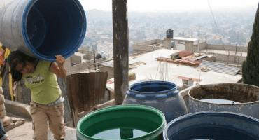 ¡Ojo! Más de la mitad de la CDMX no tendrá agua por mantenimiento al Cutzamala