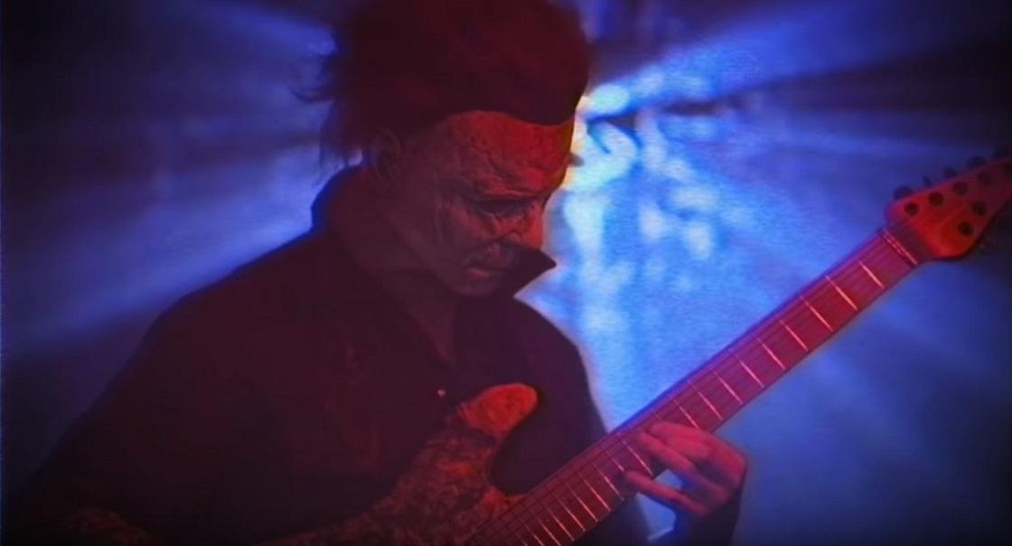 Cover de Halloween en heavy metal