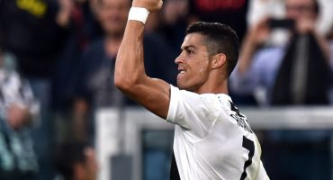 ¡Otra vez tú! Cristiano Ronaldo volvió a anotar gol con la Juventus