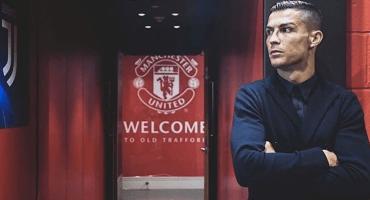 De regreso a casa: Acá los mejores goles de Cristiano Ronaldo con el Manchester United