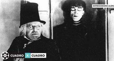 CuadroXCuadro: 'El gabinete del doctor Caligari' y el principio del terror en el cine