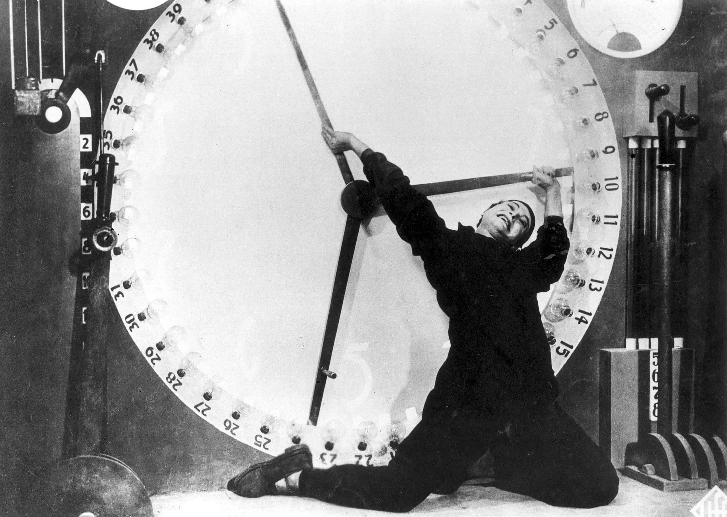 CuadroXCuadro: 'Metrópolis' de Fritz Lang y la profecía de Adolfo Hitler