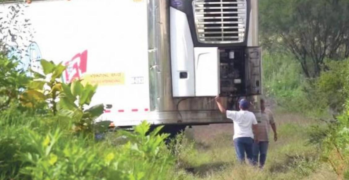 En el caso de los cuerpos de Jalisco, 228 de 444 ya han sido identificados