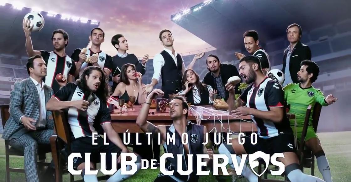 Netflix revela trailer de la última temporada de Club de Cuervos