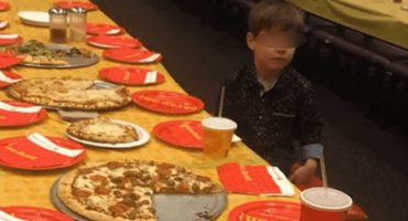 La hora sad: Invitó a sus amiguitos a su cumpleaños y no llegó ninguno