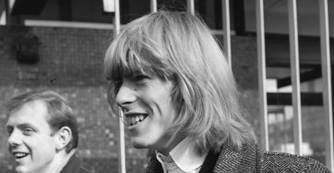 Revelan detalles del documental de David Bowie antes de convertirse en una leyenda