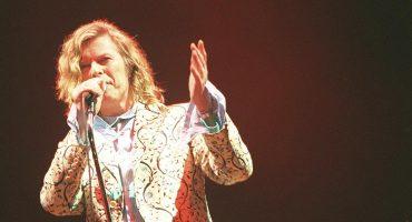 Saldrá completa la presentación de David Bowie en Glastonbury 2000