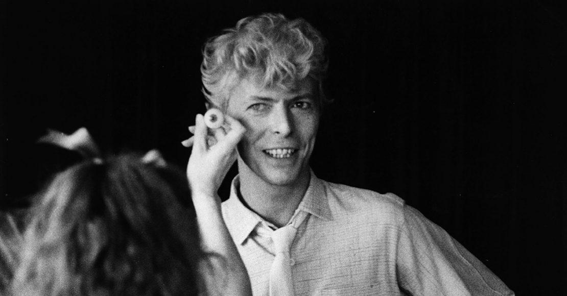 Sale completo el box set de 'Loving the Alien' en honor a David Bowie