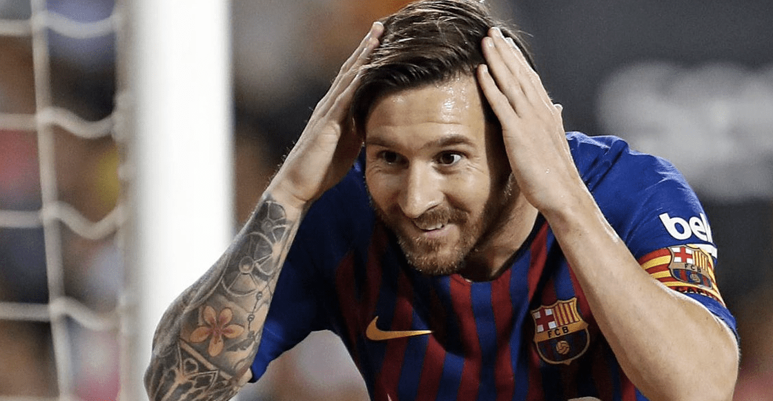 ¿Por qué tantos goles? ¿Qué le pasa a la defensa del Barcelona?