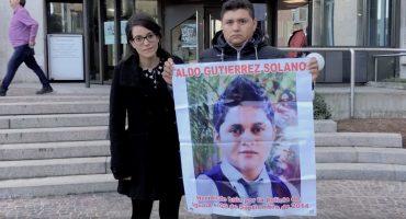 Denuncian venta de armas ilegal en Alemania por caso Ayotzinapa