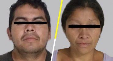 Dan 70 años de prisión a pareja de feminicidas de Ecatepec; ya llevan 184 años