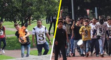 Y en Tamaulipas, detienen a porro que agredió a estudiantes en Rectoría