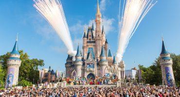 La extraña leyenda urbana de Disney World... ¡que es totalmente cierta!