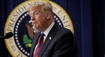 Dice Trump que los políticos de Puerto Rico son