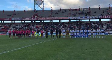 ¡Las jefas! Doradas venció a Mineras en el primer partido femenil del Ascenso MX