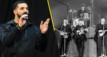 Drake superó a The Beatles en los Billboard Hot 100 en solo un año